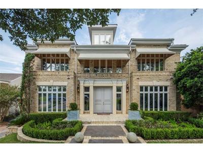 Austin Single Family Home For Sale: 2507 El Greco Cv