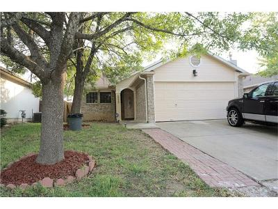 Austin Single Family Home For Sale: 5215 Coppermead Ln
