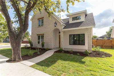Georgetown Single Family Home For Sale: 1301 West St