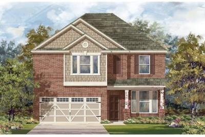 Hutto Single Family Home For Sale: 213 Danablu