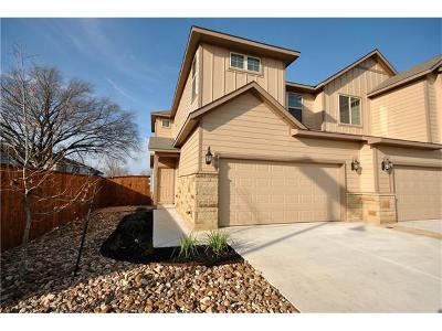 Condo/Townhouse For Sale: 521 High Tech Dr