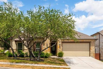 Single Family Home For Sale: 3209 Rocky Top Ln