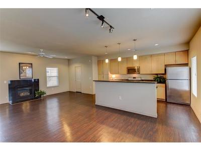 Austin Condo/Townhouse For Sale: 2606 Wilson St #704
