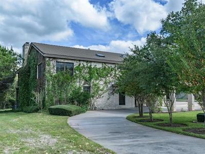 Austin Single Family Home For Sale: 3707 Misty Creek Dr