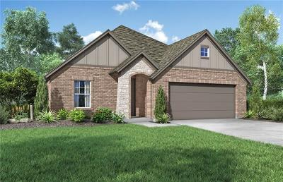 Pflugerville Single Family Home For Sale: 20209 Great Egret Ln