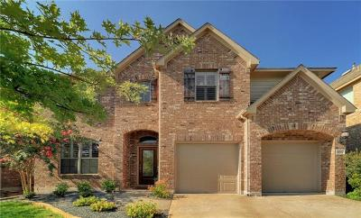 Travis County, Williamson County Single Family Home For Sale: 5017 Miss Julie Ln