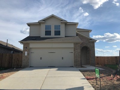 Single Family Home For Sale: 7337 Dungarees Way