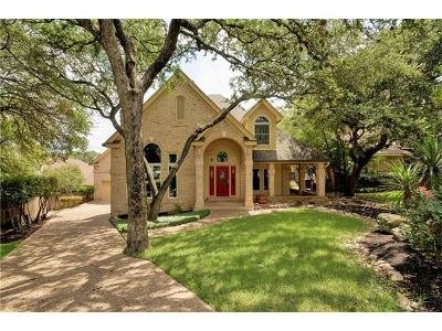 Austin Single Family Home For Sale: 7102 Fig Vine Cv
