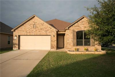 Austin Single Family Home For Sale: 6416 Bumpstead Dr