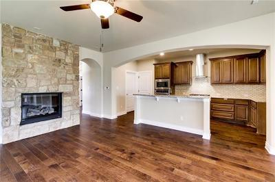 Georgetown Single Family Home For Sale: 125 Trailing Lantana Dr