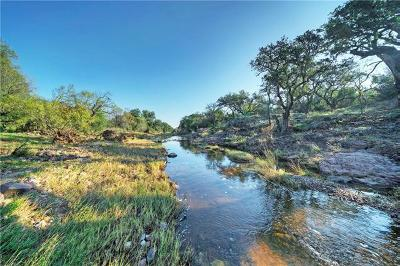 Bell County, Burnet County, Comal County, Fayette County, Hays County, Lampasas County, Lee County, Llano County, San Saba County, Travis County, Williamson County Farm For Sale: County Road 306