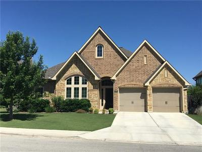 New Braunfels Single Family Home For Sale: 472 Wilderness Way
