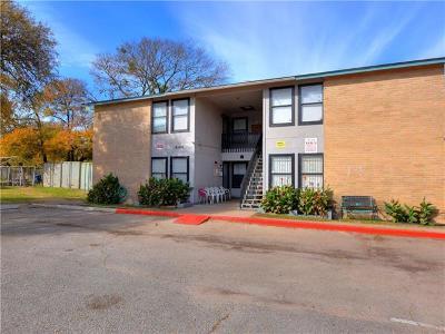 Multi Family Home For Sale: 6104 Wheless Cv
