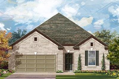 Single Family Home For Sale: 14005 Lyndon B Johnson St