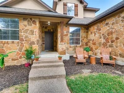 Austin Single Family Home For Sale: 9324 Manipari Ln