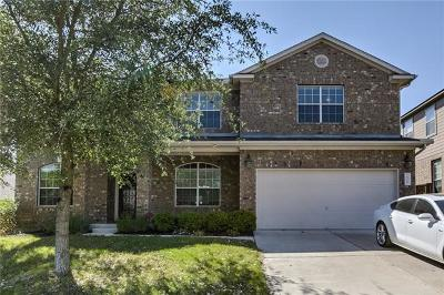 Single Family Home For Sale: 19508 Sangremon Way