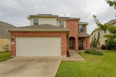 Single Family Home Pending - Taking Backups: 11128 Boundless Valley Dr
