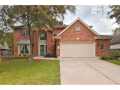 Austin Single Family Home For Sale: 2716 Dupree Ln