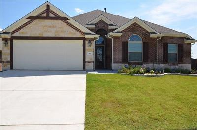 Travis County Single Family Home For Sale: 7501 Kinross Trl