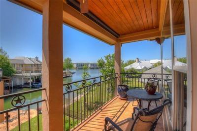 Horseshoe Bay Single Family Home For Sale: 455 Granite Loop