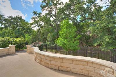 Single Family Home For Sale: 513 Martin Creek Ln