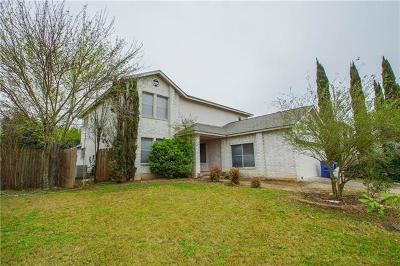 Austin Single Family Home Pending - Taking Backups: 1400 Dexford Dr