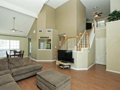 Georgetown Single Family Home For Sale: 100 Rio Vista Cv
