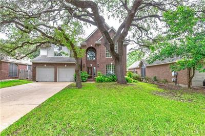 Single Family Home For Sale: 4902 Whispering Valley Dr