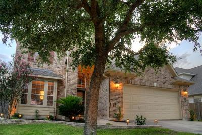 Cedar Park Single Family Home Coming Soon: 305 Gatepost Ct