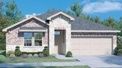 Hays County, Travis County, Williamson County Single Family Home For Sale: 9201 Margaret Jewel Ln