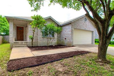 Single Family Home Pending - Taking Backups: 17709 Kessler Dr