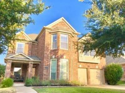 Single Family Home For Sale: 117 Cedar Elm Ln