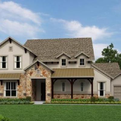 Hays County Single Family Home For Sale: 275 Riva Ridge Pl