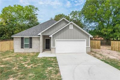 Single Family Home For Sale: 106 Ashton St