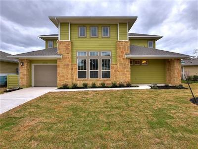 Single Family Home For Sale: 10504 Larue Pass