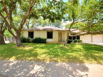 Pflugerville Single Family Home Pending - Taking Backups: 1102 W Noton St