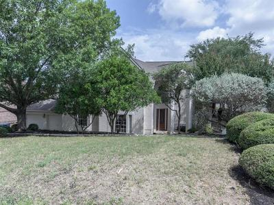 Austin Single Family Home For Sale: 6500 Staghorn Cv