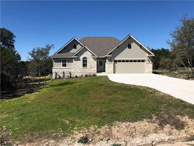 Fischer TX Single Family Home For Sale: $295,000
