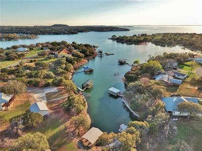 Burnet Single Family Home For Sale: 700 County Road 140