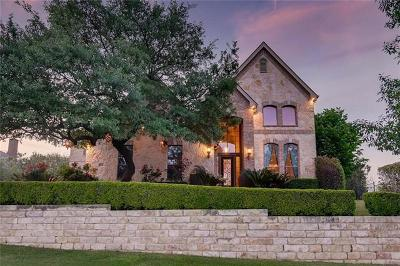 Austin Single Family Home Pending - Taking Backups: 204 Vailco Ln