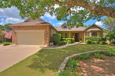 Georgetown Single Family Home For Sale: 129 Camp Dr
