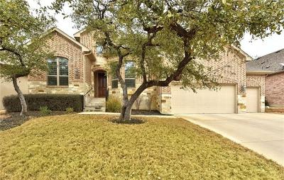 Hays County Single Family Home For Sale: 411 Merion Dr