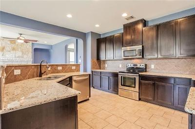Pflugerville Single Family Home For Sale: 912 Oatmeal Dr