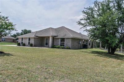 Coryell County Single Family Home For Sale: 3261 Colorado Dr