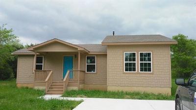 Elgin Single Family Home For Sale: 301 W Alamo St