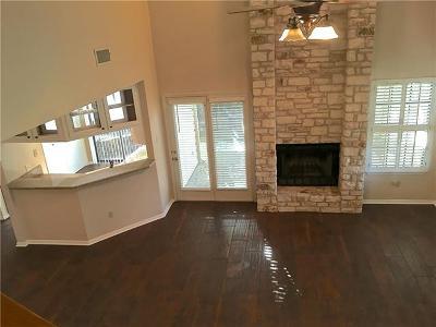 Lakeway Rental For Rent: 2201 Lakeway Blvd #31