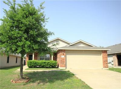 Single Family Home For Sale: 622 Sugar Brook Dr