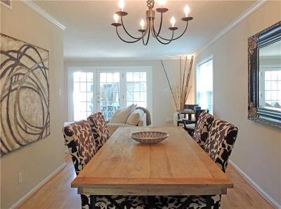 Austin Condo/Townhouse For Sale: 6105 Bullard Dr #A