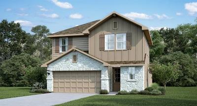 Georgetown Single Family Home For Sale: 316 Montauk Loop