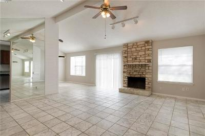 Austin Rental For Rent: 12507 Rampart St